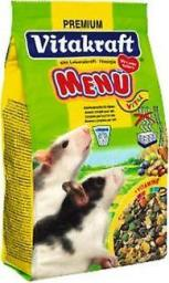 VITAKRAFT  Menu karma dla szczura 400g