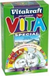 VITAKRAFT  Vita Special karma dla szynszyli 600g