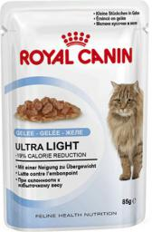 Royal Canin FELIN WEST ULTRA LIGHT W GALARECIE 85G