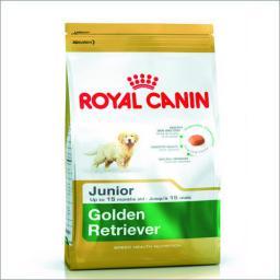 Royal Canin Size Breed Golden Retriever Junior 12kg