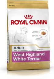 Royal Canin SIZE BREED WEST HIGHLAND 3KG