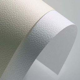 Argo Papier ozdobny Galeria Papieru mozaika biel A4 230g 20 ark