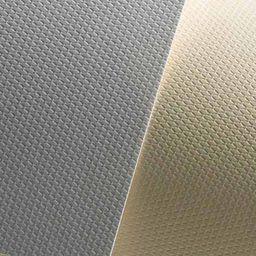 Argo Papier ozdobny  Galeria Papieru kryształ biały A4 230g 20ark