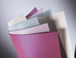 Argo Papier ozdobny  Galeria Papieru millenium różany A4 różowy 220g 20 ark