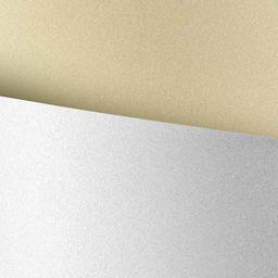 Argo Papier ozdobny A4 millenium biały 100g 50ark