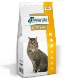 VETEXPERT 4t Veterinary Diet Cat Urinary  2kg