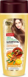 Fitocosmetics Żółtkowy szampon do włosów 270ml