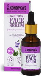 Dr.Konopkas Wygładzające serum do twarzy 30ml