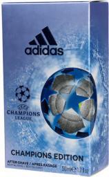 Adidas Champions League UEFA Champion Edition Woda po goleniu  50ml