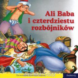 101 bajek - Ali Baba i czterdziestu rozbójników (145888)