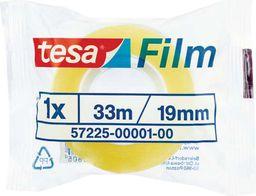 Tesa taśma transparentna 19mm/33m (57225-00001-00 TS)