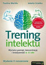 Sensus Trening intelektu. Wyd II rozsz. (145197)