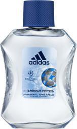 Adidas Champions League UEFA Champion Edition IV Woda po goleniu  100ml