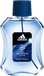 Adidas Champions League UEFA Champion Edition IV (M) EDT/S 50ml