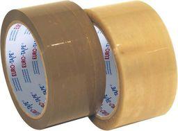 Dalpo Taśma pakowa  48mm/60m (TPY4866*TPU003TR)