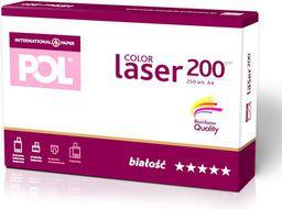 Papier PCL POL COLOR LASER A4 250 arkuszy (810016)