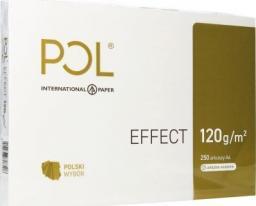 International Paper Papier ksero PolEffect A4 120g. 250 arkuszy