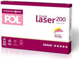 Papier PCL POL COLOR LASER 250 arkuszy (810023)