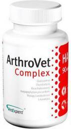 VETEXPERT ARTHROVET HA COMPLEX 90 TABL.