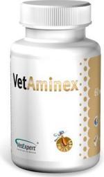 VETEXPERT Preparat witaminowo-mineralny Vetaminex 60 kaps.