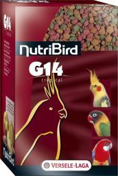 VERSELE-LAGA  Nutribird G14 Tropical Birds 1kg (422026)