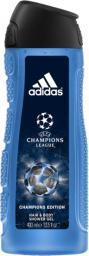 Adidas Champions League UEFA Champion Edition IV Żel pod prysznic  400ml
