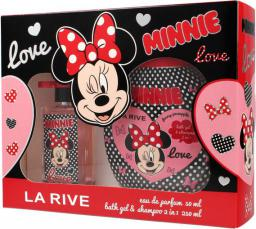 La Rive Disney Love Minnie Zestaw