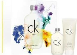 Calvin Klein CK One Zestaw kosmetyków
