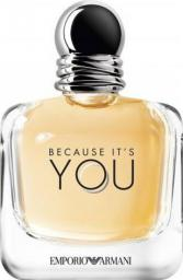 Giorgio Armani Because It's You EDP 50ml
