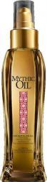 Loreal Mythic Oil Colour Glow Oil nabłyszczający olejek do włosów koloryzowanych 100ml