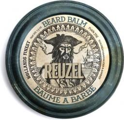 Reuzel Beard Balm balsam do brody z masłem shea 35g