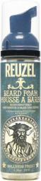 Reuzel Hollands Finest Beard Foam odżywka do brody bez spłukiwania 70ml