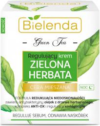 Bielenda Zielona Herbata Regulujący krem na noc 50ml