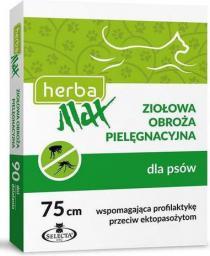 SELECTA H.T.C. HERBA MAX OBROŻA ZIOŁOWA D/PSA 75CM