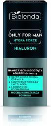 Bielenda Only For Man Hydra Force Nawilżająco-łagodzący krem do twarzy 50ml