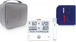 Ciśnieniomierz medel Cardio MB10 z funkcją EKG (95129)