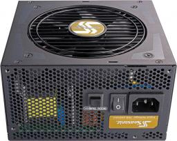 Zasilacz SeaSonic Focus Plus Gold 650W (SSR-650FX)