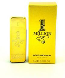 Paco Rabanne 1 Million (M) EDT/S 5ml