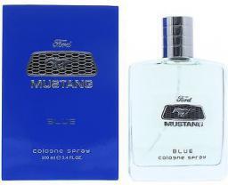 Mustang Mustang Blue (M) EDC/S 100ml