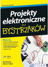 Helion Projekty elektroniczne dla bystrzaków