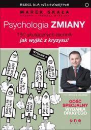 Psychologia zmiany. Rzecz dla wściekniętych