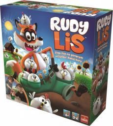 Goliath Gra planszowa Rudy Lis