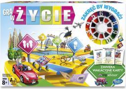 Hasbro Gra w Życie (E4304)