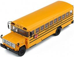 Ixo GMC 6000 School Bus 1990 (GXP-600691)