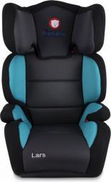 Fotelik samochodowy Lionelo Fotelik 15-36 kg Lars Plus turquoise - GXP-601830