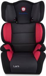 Fotelik samochodowy Lionelo Fotelik 15-36 kg Lars Plus red - GXP-601828