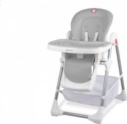 Linn Plus Krzesełko do karmienia grey - GXP-599748