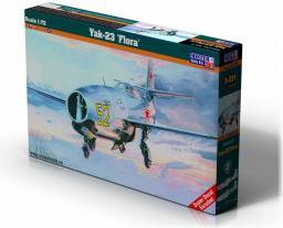 Mastercraft Yak-23 FLORA (D224)