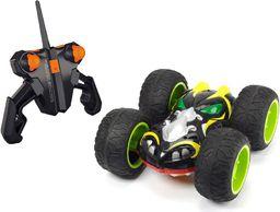 Dickie Samochód RC Monster Flippy RTR 1:14 czarno-zielony (201119031)