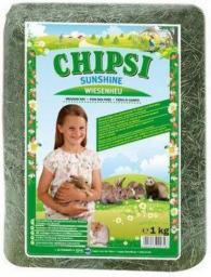 RETTENMAIER CAT'S BEST CHIPSI SUNSHINE COMPACT SIANO 30L/1KG